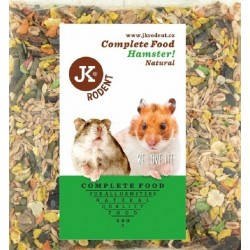Hrana pentru hamsteri 1000 gr