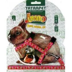 Ham si lesa textila pt iepuri