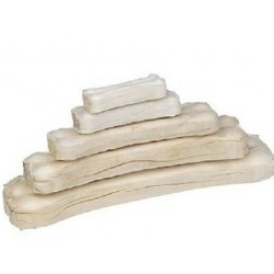 Os presat alb lungime 12,5 cm