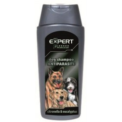 Sampon antiparazitar expert 300 ml