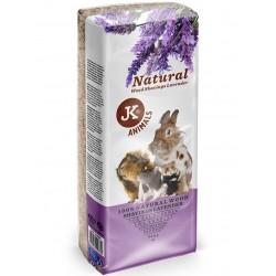 Asternut igenic din rumegus/lavanda 15 litri