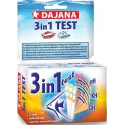 Dajana test 3 IN 1