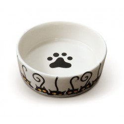Castron din ceramica Best Friend 0,75 litri